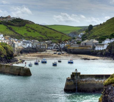 Cornwall Image