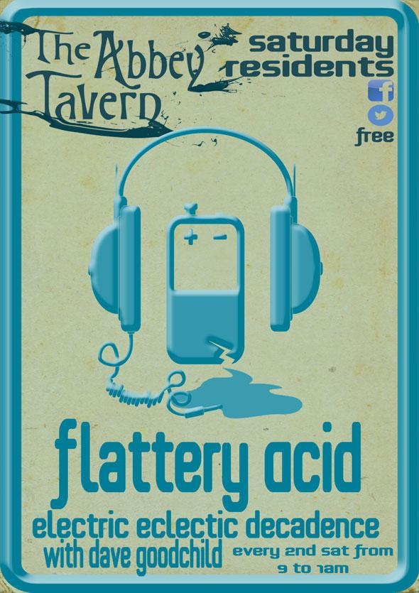 Flattery Acid